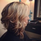 Shoulder length haircuts for 2015