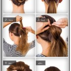 Step by step braided hairstyles with pictures