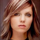 Stylish medium haircuts for women
