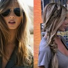 Summer hairstyle 2015