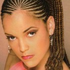 Types of braids for black hair