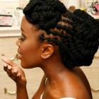 Unique black hairstyles