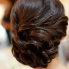 Updo bridal hairstyles