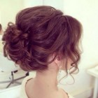 Updo hairstyles for prom 2015