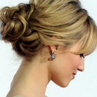 Updos for hair