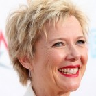 Very short haircuts for women over 40