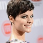 Very short ladies hairstyles 2015