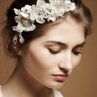 Wedding accessories hair
