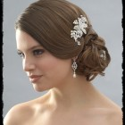 Wedding hair accesories