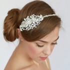 Wedding hair accessories headbands