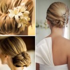 Wedding hair bridal