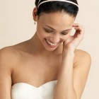 Wedding hair headbands