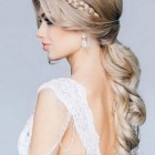 Wedding hairstyles for 2015