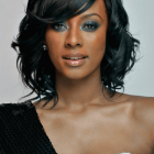 Women black hairstyles