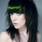 Women s long layered haircuts