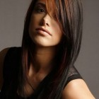 Black hairstyles long hair