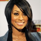 Black short hairstyles pictures