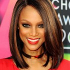 Black women medium hairstyles