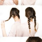 Bridal hairstyles tutorials