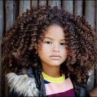 Curly hairstyles for natural curls