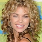Curly hairstyles medium length