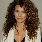 Curly hairstyles natural