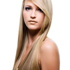 Cute hairstyles for straight long hair