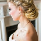 Hairstyle updos for long hair