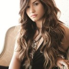 Hairstyles layered long hair