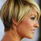 Hairstyles women short
