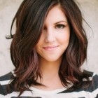 Medium hairstyles for medium hair