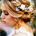 Medium length hairstyles for weddings