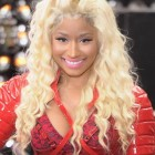 Nicki minaj curly hairstyles