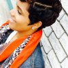 Pics of short hairstyles for black women