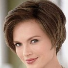 Professional short hairstyles for women