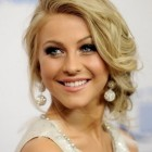 Prom hairstyles for long thin hair