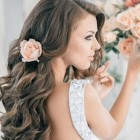 Prom hairstyles long hair down