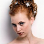 Prom updo hairstyles short hair