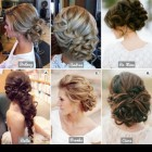Prom wedding hairstyles