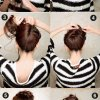Quick easy hairstyles long hair