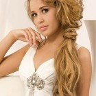 Stylish hairstyles for long hair