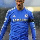 Torres new haircut