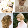 Wedding hair tutorials