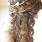 Wedding prom hairstyles