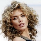 Best haircut for curly hair