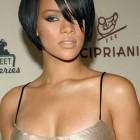 Black hairstyles short