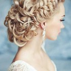 Bridesmaid hairstyles long hair
