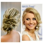 Hair styles for prom