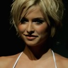 Hottest short haircuts