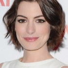 Image of short hairstyle
